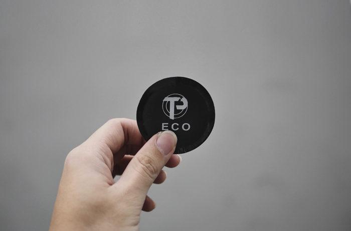 TP PATCH ECO